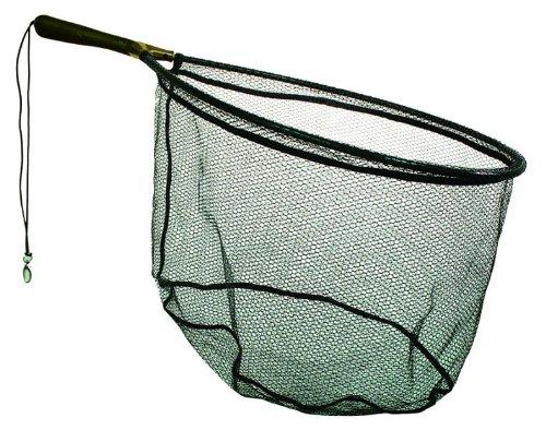 Frabill Rubber Handled Trout Landing Net 3673   B001FTU7XK