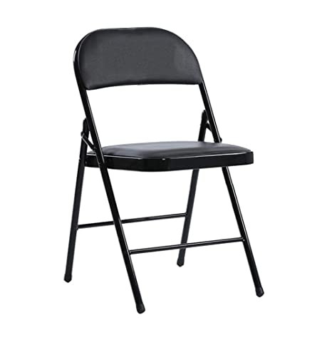 Amazing Amazon Com All Steel Folding Chair Multi Purpose Commercial Evergreenethics Interior Chair Design Evergreenethicsorg