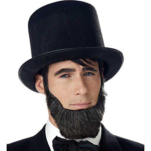 California Costumes Honest Beard Adult
