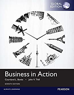 Amazon business in action global edition ebook courtland l business in action global edition by bovee courtland l thill fandeluxe Gallery