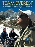 Team Everest: A Himalayan Journey