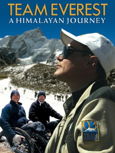 team-everest-a-himalayan-journey