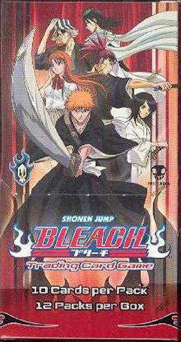 (Bleach TCG Premiere Booster Box (12ct))