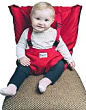 BabyZoodle Baby Travel High Chair Image