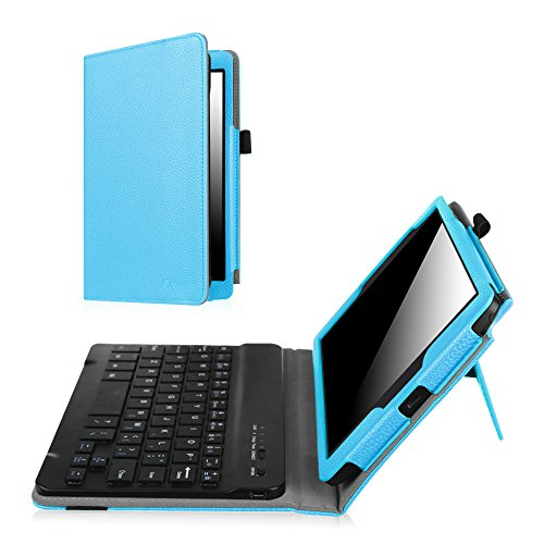 Fintie Wireless Keyboard Removable Bluetooth product image