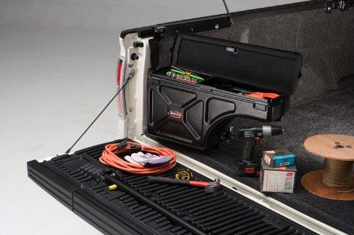 Undercover SC201D Drivers Side Black Swing Case Storage Box