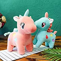 SCOOBA Kids Favourite Unicorn Soft Toy 25cm