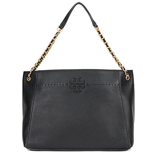 Tory Burch McGraw Chain Slouchy Tote in - Outlet Tory