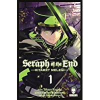 Seraph of the End - Kıyamet Meleği 1
