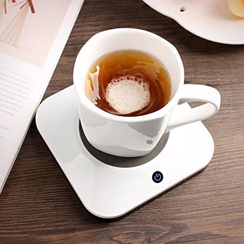 AISSION KITCHEN Mezcla automática taza cafetera eléctrica Mezcle ...