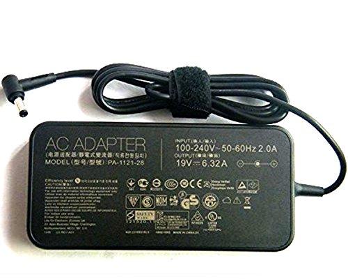 19v ac adapter 120w - 5