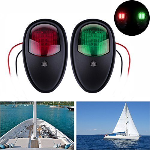 led marine navigation lights - 7