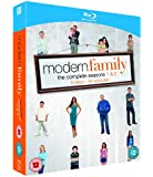 Modern Family - Season 1-2 [Region Free]