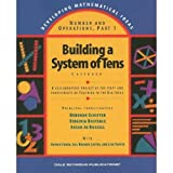 img - for Building a System of Tens: Casebook (Developing Mathematical Ideas) book / textbook / text book