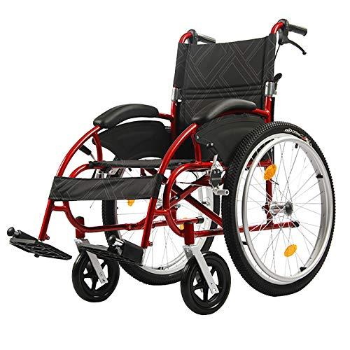 Sports-and-Leisure-Wheelchair-All-Terrain-Lightweight-Folding-Manual-Self-Propelled-Aluminium-Wheelchair-Quick-Release-Wheels-18-inch-Seat