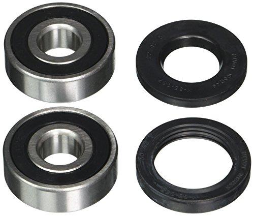 Pivot Works PWFWS-K03-000 Front Wheel Bearing and Seal