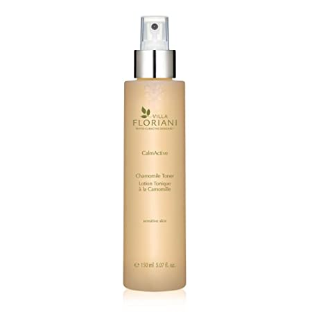 Chamomile Toner Soothes, Tones And Re-Balances Sensitive Skin Skincare sensitive Body Toner Spray Natural Skincare Rediscovering Natural Beauty, 5.07 fl. oz.