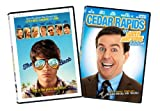 The Way Way Back / Cedar Rapids (Two-Pack)