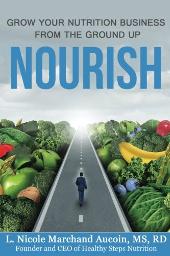 Nourish Grow Nutrition Business Ground product image