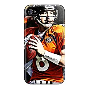 4/4s Perfect Case For Iphone - IPE481XwYT Case Cover Skin
