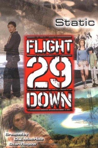 flight 29 down episodes