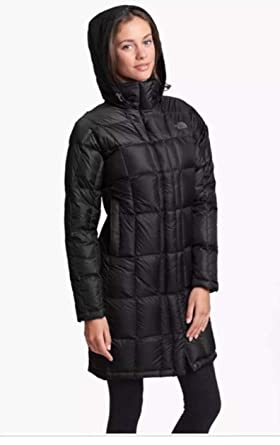 a44606b0118 Image Unavailable. Image not available for. Color  The North Face Women  Metropolis Parka 550 Down -RTO-TNF Black Medium