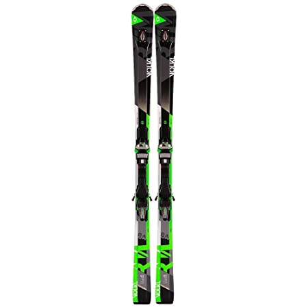 Volkl RTM 84 UVO Skis with Bindings