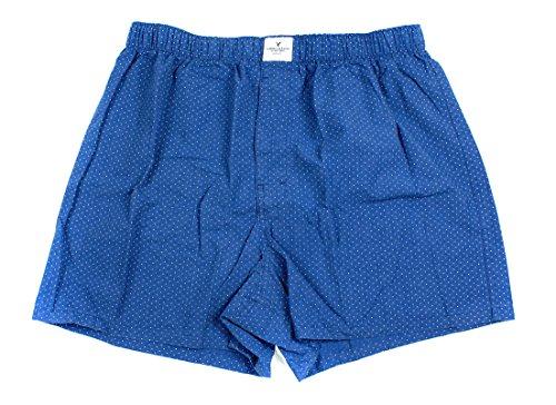 American Eagle Men's Boxer (X-Small, A Jean (Eagle Boxer Shorts)
