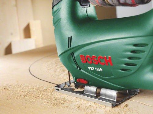 Descargar Manual del usuario Bosch PST 650