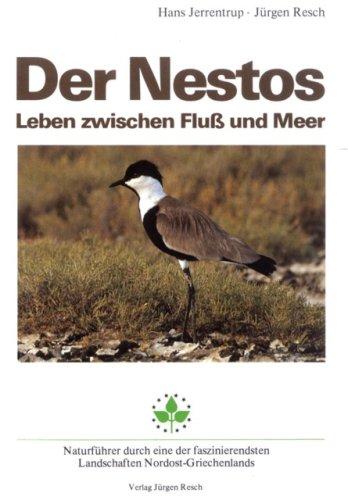 Der Nestos. Leben zwischen Fluß und Meer