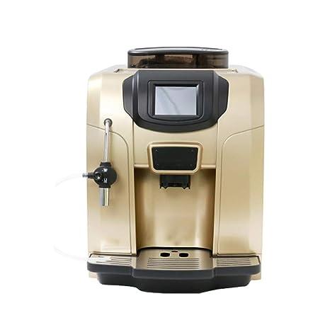 Yang máquina de café- Máquina de café Material plástico Tipo de presión de la Bomba