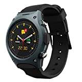 Outdoor Sport Smartwatch Bluetooth Bracelet Sports Fitness Tracker - Best Reviews Guide