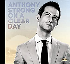 vignette de 'On a clear day (Anthony Strong)'
