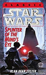 Splinter of the Mind's Eye: Star Wars (Star Wars - Legends)