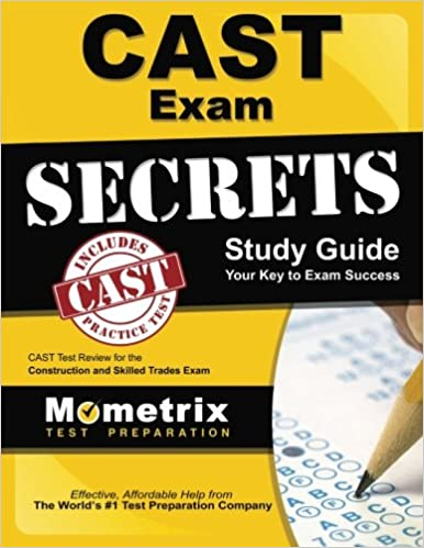 Cast exam secrets study guide cast test review for the construction cast exam secrets study guide cast test review for the construction and skilled trades exam stg edition fandeluxe Image collections