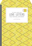 The World Needs More Love Letters All-in-One Stationery and Envelopes