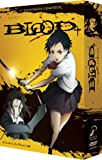 Blood + (2ª temporada completa) [DVD]