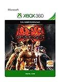 Tekken 6 - Xbox 360 Digital Code