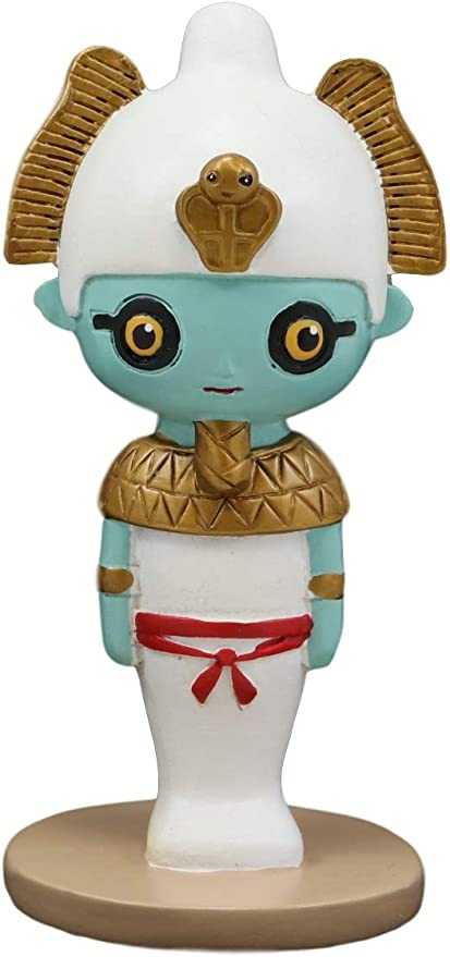 Egyptian God of the Dead Osiris Statue Ancient Egypt Figurine