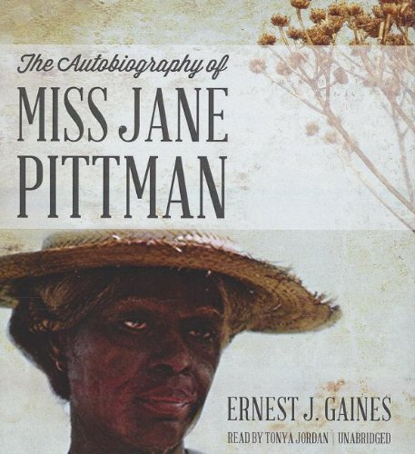 essays on the autobiography of miss jane pittman Mozart and leadbelly: stories and essays (vintage  jane pittman autobiography of miss jane pittman ernest j gaines the ten gifts - an elizabeth goudge anthology by.