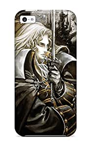 ChrisWilliamRoberson Perfect Tpu Case For Iphone 5c/ Anti-scratch Protector Case (warrior Empress )
