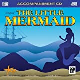 The Little Mermaid: Accompaniment Tracks without Vocals / Complete Tracks with Guide Vocals (2008-10-14)