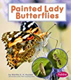 Painted Lady Butterflies, Martha E. H. Rustad, 1429622288