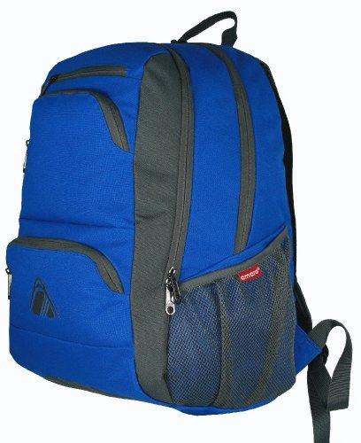 - Encryption Computer Backpack (Royal Blue)