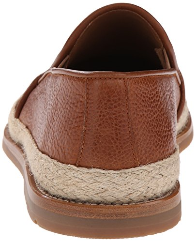 Aquatalia Mens Zayn Slip-on Dagdrivaren Carmel