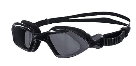 bd35142ba27b Amazon.com : arena Viper Goggles, Smoke/Grey/Black : Swimming ...