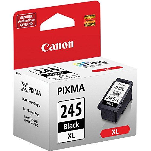 4 X XL Black Cartridge product image