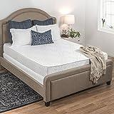 Select Luxury Cozy Full-Size Airflow Double-Sided Foam Mattress