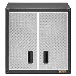 Gladiator GAWG28FDYG Full-Door Wall Gear...