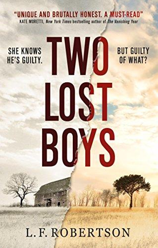 Two Lost Boys - My Lf